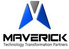 Maverick Solution Logo
